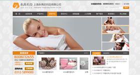 网站建设商务型