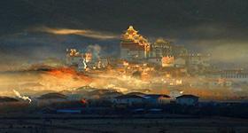 西藏大昭旅游网站建设