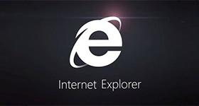 微软放弃老版IE浏览器