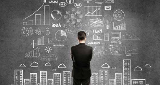 互联网企业与传统企业思维的本质区别
