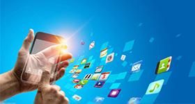 中国互动网络电话平台网站建设