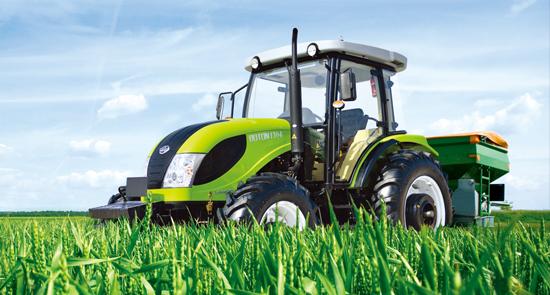 洛阳博途农业装备外语网站建设