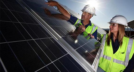 河南光伏发电金牌企业亮兴新能源