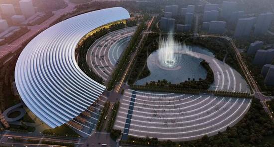 洛阳灵轩会展网站建设